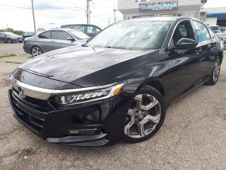 Used 2019 Honda Accord Sdn Sport****  6  Speed  *** for sale in Pickering, ON