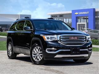 Used 2017 GMC Acadia SLE-2 for sale in Markham, ON