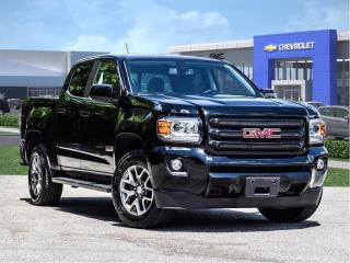 Used 2018 GMC Canyon SLT for sale in Markham, ON