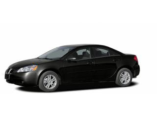 Used 2005 Pontiac G6 GT for sale in Coquitlam, BC