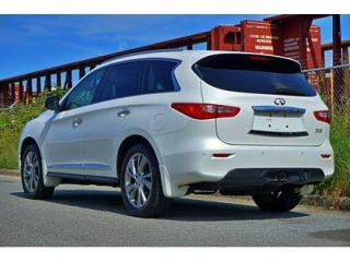 Used 2013 Infiniti JX35 for sale in Vancouver, BC