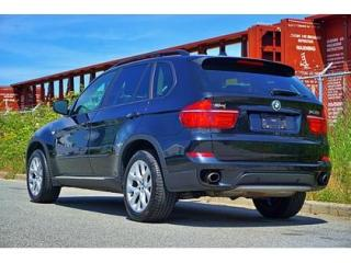 Used 2013 BMW X5 for sale in Vancouver, BC