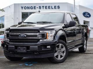 Used 2018 Ford F-150 XLT for sale in Thornhill, ON