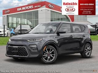 New 2020 Kia Soul EX Limited for sale in Mississauga, ON