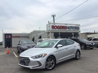 Used 2017 Hyundai Elantra 2.99% Financing - HTD SEATS - REVERSE CAM - BLINDSPOT for sale in Oakville, ON