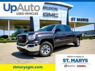 Used 2016 GMC Sierra 1500 for sale in St. Marys, ON