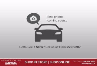 New 2020 Cadillac XT6 Sport AWD for sale in Regina, SK