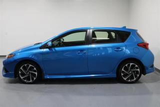 Used 2016 Scion iM CVT for sale in Mississauga, ON