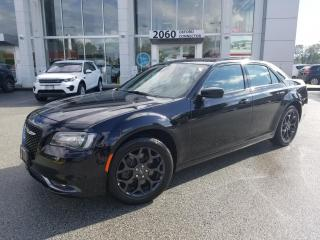 Used 2019 Chrysler 300 300S for sale in Port Coquitlam, BC