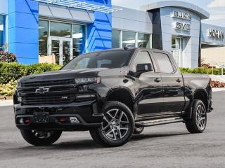 New 2020 Chevrolet Silverado 1500 LT Trail Boss for sale in Scarborough, ON