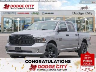 New 2020 RAM 1500 Classic Express for sale in Saskatoon, SK