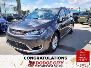New 2020 Chrysler Pacifica Touring-L for sale in Saskatoon, SK