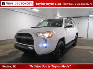 New 2020 Toyota 4Runner Trd Pro for sale in Regina, SK
