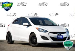 Used 2014 Hyundai Elantra GT L MODEL | MANUAL | AC | POWER GROUP | for sale in Kitchener, ON