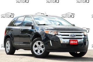Used 2014 Ford Edge SEL / AWD / 3.5L V6 / HEATED SEATS for sale in Kitchener, ON