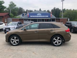 Used 2009 Toyota Venza AWD for sale in Flesherton, ON