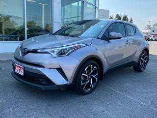 Used 2019 Toyota C-HR PREMIUM+REMOTE START! for sale in Cobourg, ON