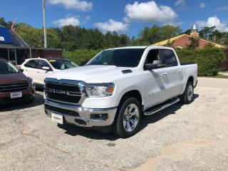 Used 2020 RAM 1500 Big Horn for sale in Flesherton, ON