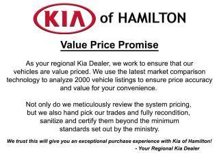Used 2020 Kia Telluride SX Heat & Cooling Front Seats | Navi | AWD for sale in Hamilton, ON