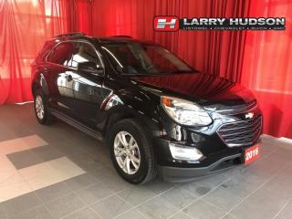 Used 2016 Chevrolet Equinox 1LT AWD   True North Edition   Navigation   Sunroof for sale in Listowel, ON
