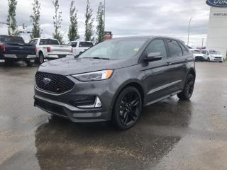 Used 2019 Ford Edge ST for sale in Fort Saskatchewan, AB
