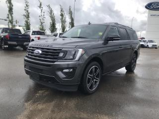 Used 2019 Ford Expedition Max Limited for sale in Fort Saskatchewan, AB