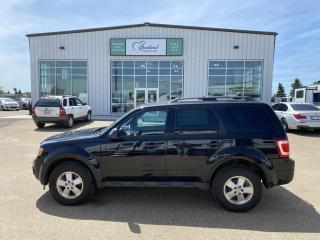 Used 2011 Ford Escape XLT Automatic for sale in Edmonton, AB