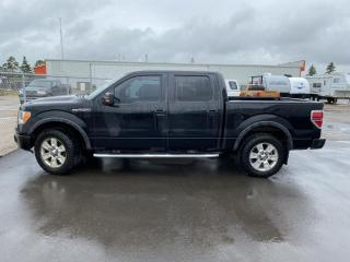 Used 2010 Ford F-150 FX4 for sale in Edmonton, AB