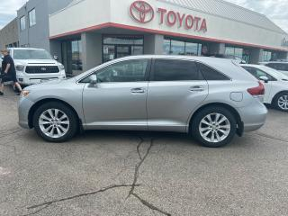 Used 2016 Toyota Venza XLE AWD for sale in Cambridge, ON