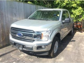 Used 2019 Ford F-150 XLT for sale in Sarnia, ON