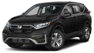 New 2020 Honda CR-V LX for sale in Whitchurch-Stouffville, ON