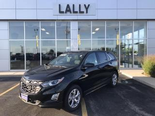 New 2020 Chevrolet Equinox LT for sale in Tilbury, ON