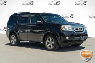 Used 2009 Honda Pilot EX-L for sale in Innisfil, ON
