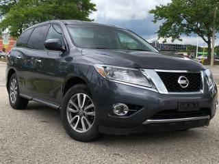 Used 2014 Nissan Pathfinder for sale in Waterloo, ON