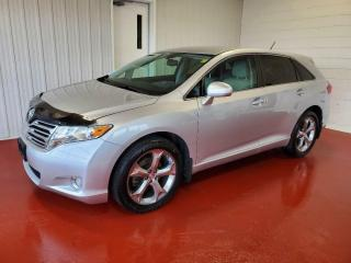 Used 2010 Toyota Venza FWD V6 for sale in Pembroke, ON