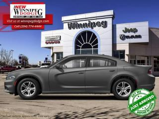 Used 2019 Dodge Charger SXT for sale in Winnipeg, MB