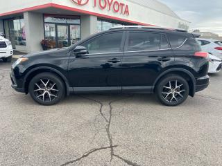 Used 2016 Toyota RAV4 se for sale in Cambridge, ON