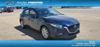 Used 2018 Mazda MAZDA3 Sport GS for sale in Regina, SK