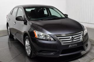 Used 2015 Nissan Sentra SV/X A/C MAGS for sale in Île-Perrot, QC