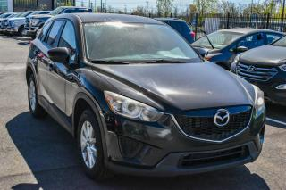 Used 2014 Mazda CX-5 AWD A/C MAGS for sale in Île-Perrot, QC