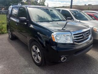 Used 2015 Honda Pilot SE AWD MAGS TOIT for sale in Île-Perrot, QC