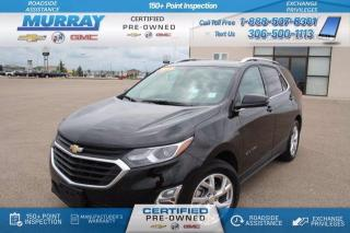 Used 2019 Chevrolet Equinox LT for sale in Moose Jaw, SK