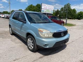 Used 2006 Buick Rendezvous CX for sale in Komoka, ON