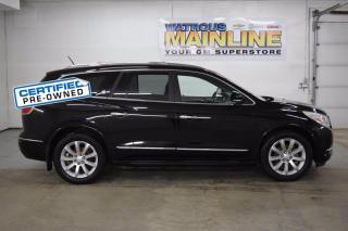 Used 2016 Buick Enclave Premium for sale in Watrous, SK