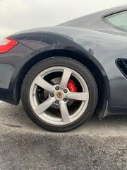 Used 2007 Porsche Cayman S for sale in Tilbury, ON
