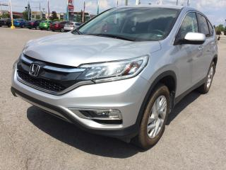 Used 2016 Honda CR-V Awd 5dr Se for sale in Gatineau, QC