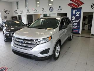 Used 2017 Ford Edge SE / FWD / CAMERA / CRUISE / for sale in Sherbrooke, QC