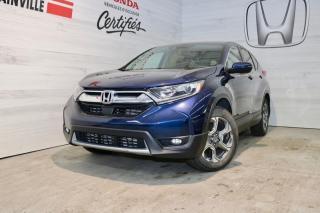 Used 2018 Honda CR-V EX-L AWD for sale in Blainville, QC
