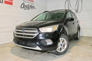 Used 2017 Ford Escape SE AWD for sale in Blainville, QC