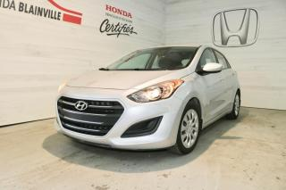 Used 2016 Hyundai Elantra GT GL Hatchback for sale in Blainville, QC